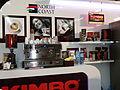 Akcesoria do kawiarni Kimbo HORECA13.jpg