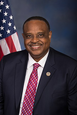 Al Lawson - Image: Al Lawson 115th Congress photo