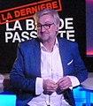 """Alain Pilot dans le studio de """"la Bande Passante"""" (cropped).jpg"""