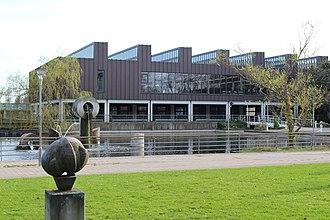 Albertslund - Albertslund Main Library