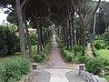 Albano L. - Villa Doria - viale.JPG