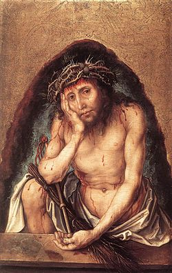 Albrecht Dürer - Christ as the Man of Sorrows - WGA06911.jpg