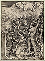 Albrecht Dürer - The Martyrdom of St. Catherine of Alexandria - Google Art Project.jpg