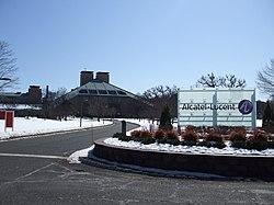 ベル研究所