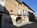Alcolea de Cinca - Fachadas en Calle Mayor 06.jpg