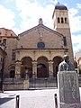 Alcoy - Santuario de María Auxiliadora (Salesianos) 3.jpg