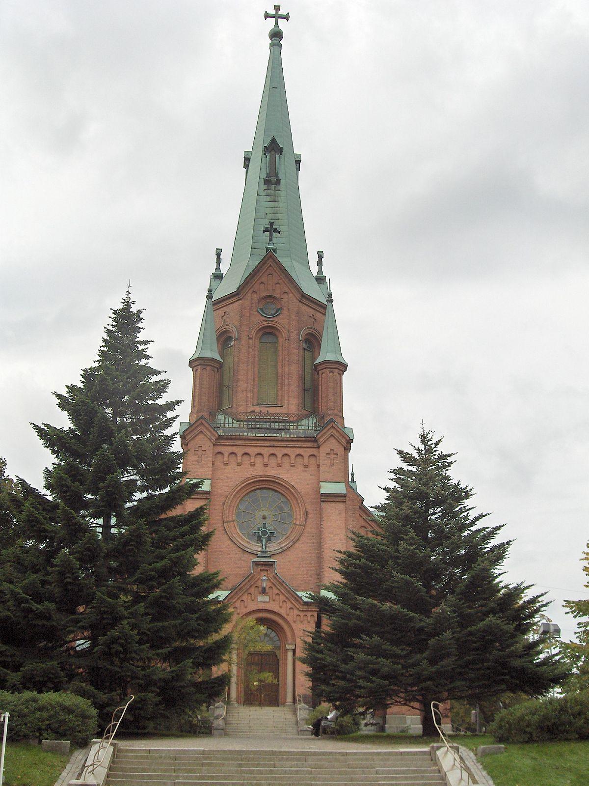 Tampere Ortodoksinen Kirkko