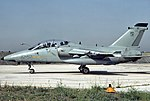 Alenia-Aermacchi-Embraer AMX-T, Italy - Air Force JP6993326.jpg