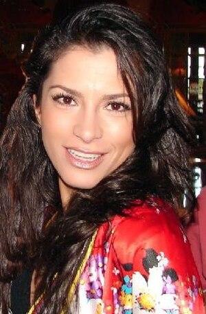 Alessandra Rosaldo - Rosaldo in 2006
