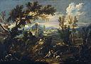 Alessandro Magnasco - Landscape with Shepherds - Google Art Project.jpg