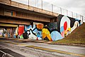 AlexBrewer HENSE Commsissoned mural for the city of Atlanta 2012.jpg