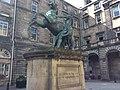 Alexander and Bucephalus by John Steell 1.jpg