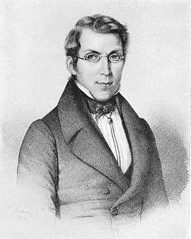 Alexandre Rodolphe Vinet