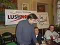 Alexey Lushnikov i Yuri Shevchuk. 2005. TV-3. PC.jpg