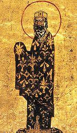 Alexius I