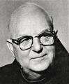 Alfred Boeddeker OFM 1971.png