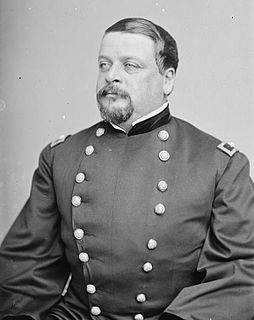 Alfred Gibbs Union Army general