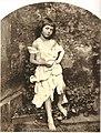 Alice Liddell as The Beggar maid RS2 15.jpg