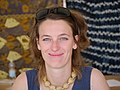 Alice Plane - Comédie du Livre 2011 - Montpellier - P1160254.jpg