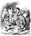 Alice e o Dodô.jpg