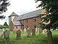 All Saints Church - geograph.org.uk - 1361762.jpg