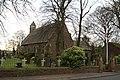 All Saints Parish Church, Glazebury - geograph.org.uk - 1103732.jpg