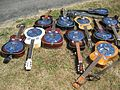 All our guitars - Dobro Intensive Workshop 2008 (2008-07-13 10.45.22 by Ctd 2005).jpg