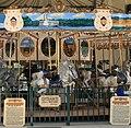 Allan Herschell 3-Abreast Carousel, Santa Barbara, California.jpg