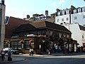 Allsop Arms, Gloucester Place - geograph.org.uk - 547296.jpg