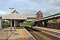 Along platform 2, Wrexham General railway station (geograph 4024725).jpg