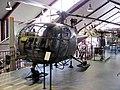 Alouette III im Hubschraubermuseum.jpg