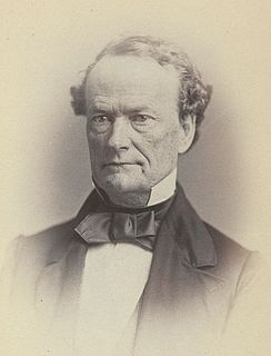 Ambrose S. Murray American politician