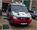 Ambulance car in Ulsan.JPG