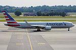 American Airlines, N385AM, Boeing 767-323 ER (19482208148).jpg
