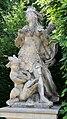Amerika - Skulptur im Barockgarten Grosssedlitz (1).JPG