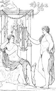 Amfion och Zethos, Nordisk familjebok