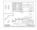 Amos Seavey House, Beach Boulevard, Rye, Rockingham County, NH HABS NH,8-RY,1- (sheet 13 of 21).png