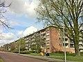 Amsterdam-Noord - Oosterendstraat.JPG