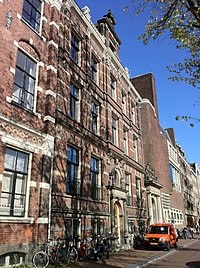 Amsterdam - Kloveniersburgwal 80.jpg