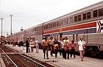 Amtrak Southwest Limited at Albuquerque, June 1974.jpg