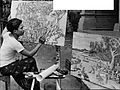 An Indonesian painter, Know Indonesia... Know Your Friend, p11.jpg
