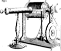 An essay on electricity, explaining the theory and practice of that useful science; and the mode of applying it to medical purposes Fleuron T112322-9.png