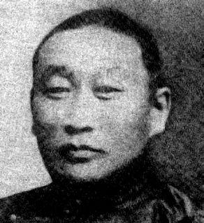 Anandyn Amar former president of Mongolia