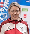 Andrea Limbacher - Team Austria Winter Olympics 2018 crop.jpg