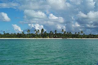 Andros, Bahamas island