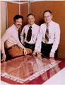 Andy Grove Robert Noyce Gordon Moore 1978.png