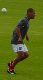Andy Myers English footballer