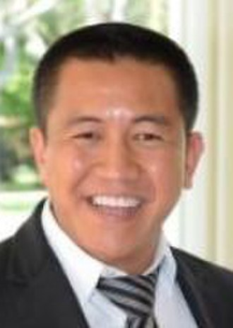 Anh Do - Anh Do in 2011