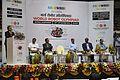 Anil Shrikrishna Manekar Delivers Speech - Inaugural Session - Indian National Championship - WRO - Kolkata 2016-10-23 8660.JPG