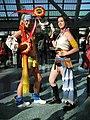 Anime Expo 2010 - Rikku and Yuna from Final Fantasy 10 (4836640479).jpg